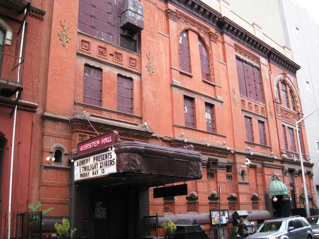 webster hall 001