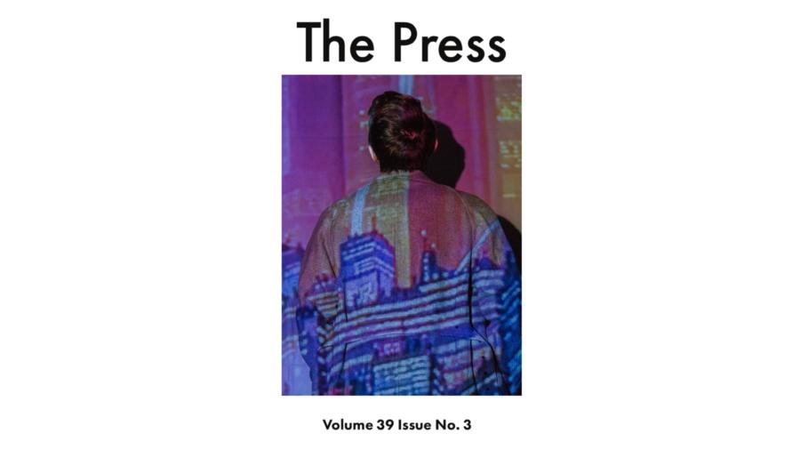 Volume 39 Issue No. 3