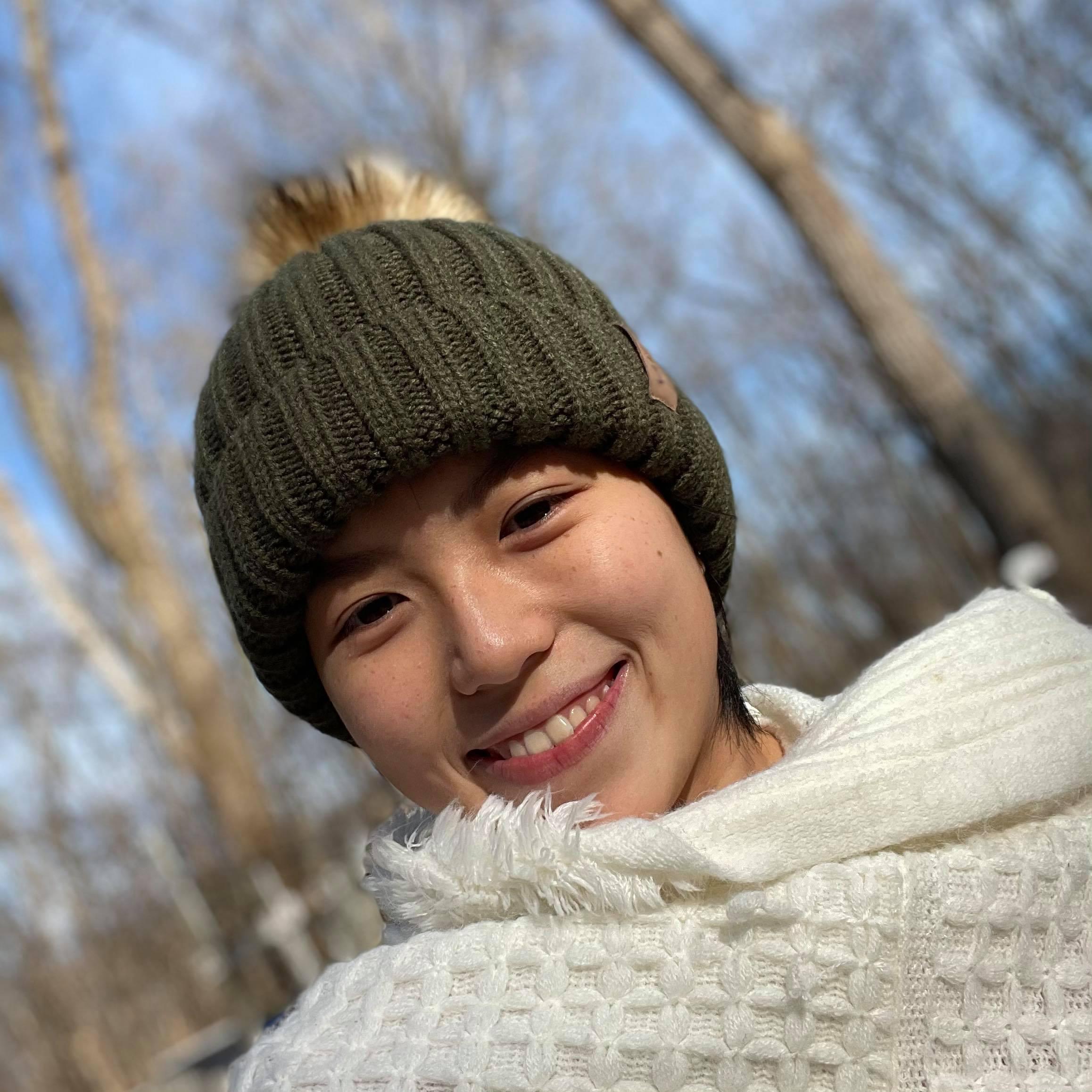 Cris Zhang