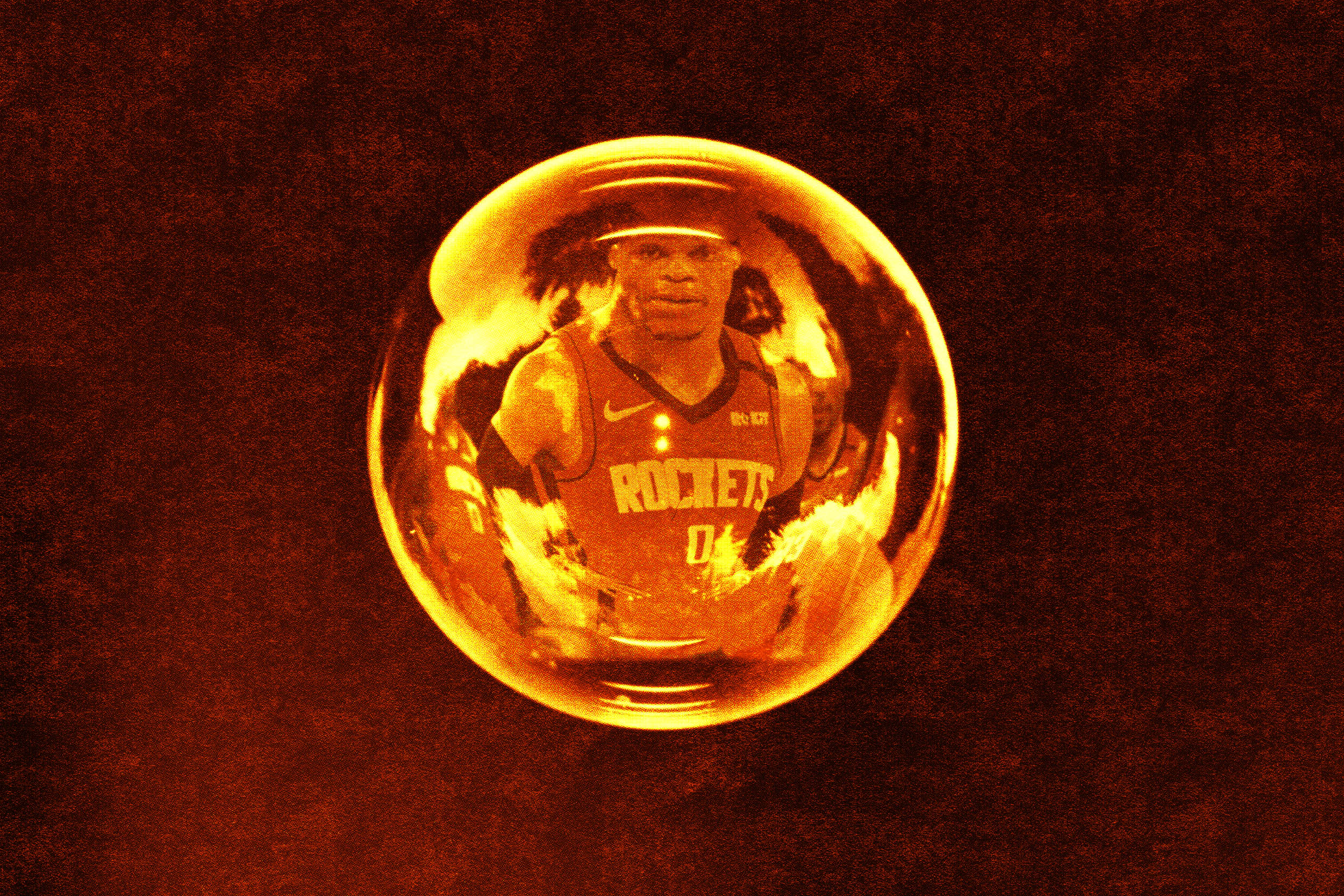 The small-ball Houston Rockets: How the bubble burst